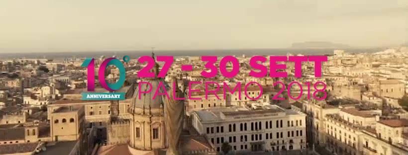 Sherbeth 2018 il Festival Internazionale del Gelato Palermo