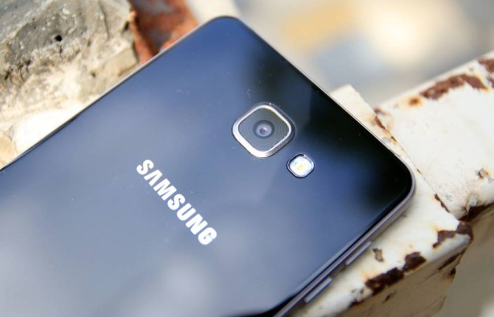Update firmware Samsung Galaxy A9 Pro 2016 SM-A910F