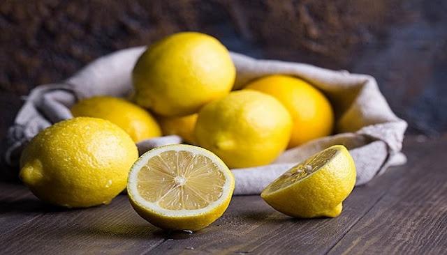 τρόποι να χρησιμοποιήσεις το λεμόνι