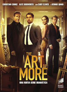 Capitulos de: The Art of More