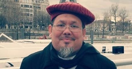 """""""Berani Kriminalisasi Bapak Amin Rais, Hadapi Saya Dulu"""""""