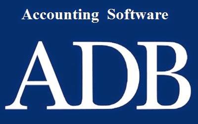 Phần mềm kế toán dự án ADB, WB