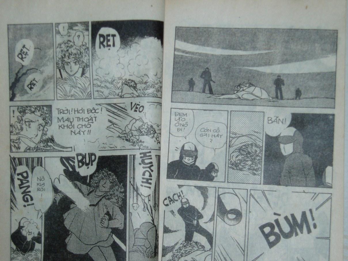 Siêu nhân Locke vol 12 trang 20