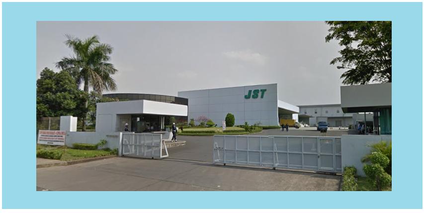 Lowongan Kerja PT JST Indonesia Terbaru