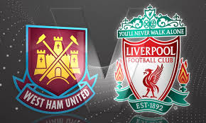 Liverpool vs West Ham Live Streaming online Today 12.08.2018 Premier League