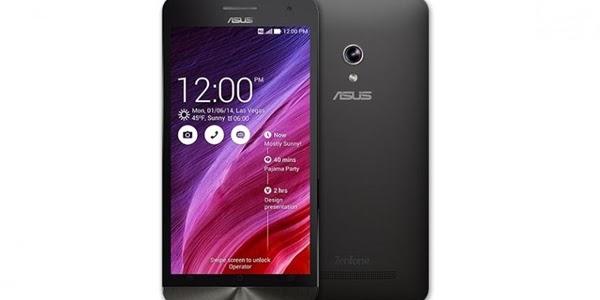 Harga Asus Zenfone 5 dan Spesifikasi Asus Zenfone 5 Oktober 2016