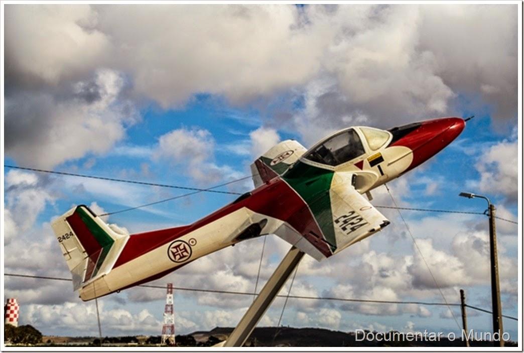 Museu do Ar; Base Aérea Nº 1; museu aeronáutico; Pêro Pinheiro; Sintra