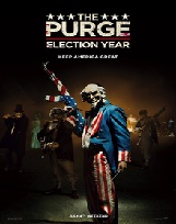 Sinopsis Film The Purge: Election Year (2016)