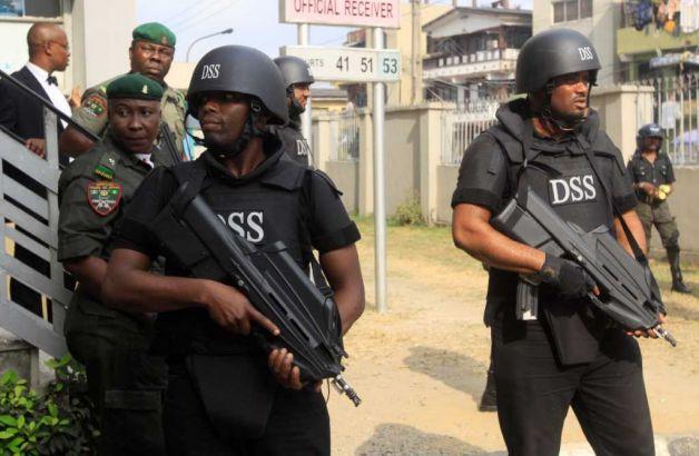 Nigeria - Police Catch Abductors Of Nollywood Actress Nkiru