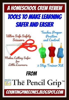 #hsreviews #pencilgrip #safetyscissors #preschoolsupplies