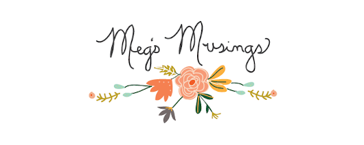 {meg's musings}: Just in time for Christmas!