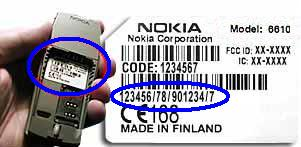 Check Quality of Nokia Phones from IMEI Number
