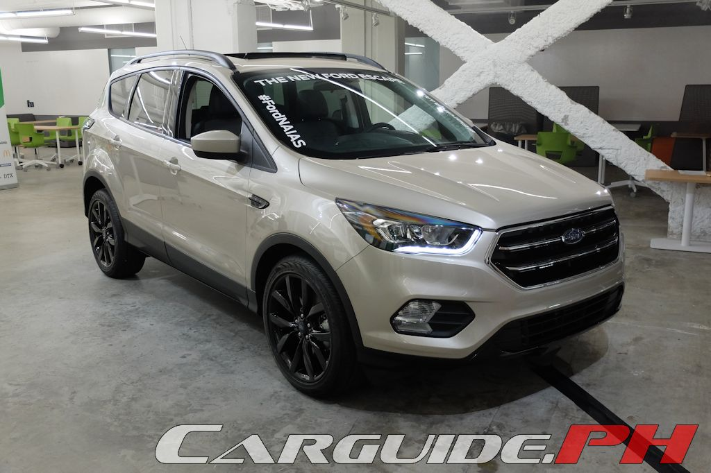 Naias 2016 ford isn 39 t a car company anymore philippine for Motor vehicle id price