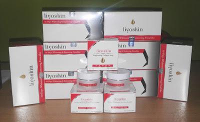 Cream Pemutih Wajah Yang Efektif Untuk Pria Liyoskin