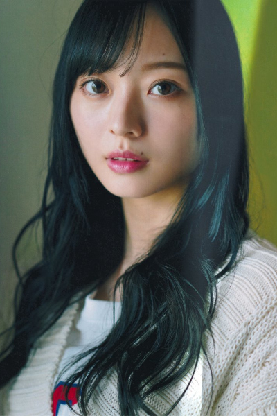 Minami Umezawa 梅澤美波, Kaede Sato 佐藤楓, GIRLS STREAM Magazine 2019