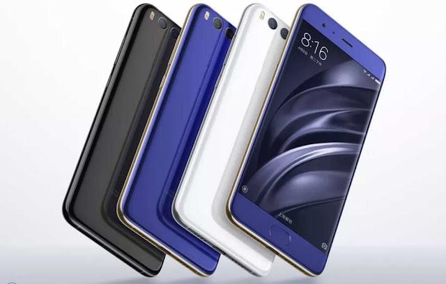 Xiaomi Mi 6 Resmi Dirilis: Usung Spesifikasi Mirip Galaxy S8 dengan Harga Rp 4.8 Juta