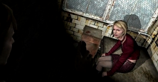 Mary Silent Hill 2