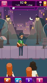 Epic Band Clicker Mod Apk Unlocked all caracters