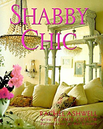 Shabby chic on friday: le tre regole base dello Shabby chic