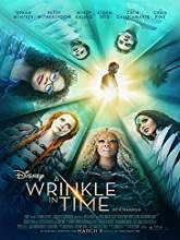 A Wrinkle in Time (2018) DVDscr Full Movie Watch Online Free