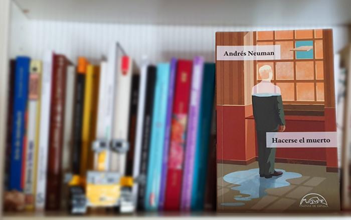Los cuentos de Andrés Neuman. La voz que persigue el acontecimiento