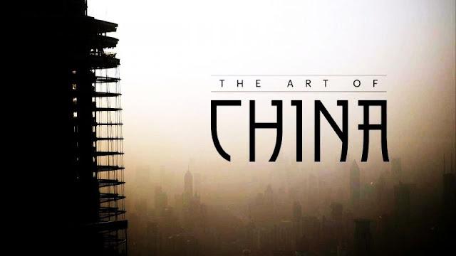 BBC Art Of China Ep.2