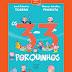 ( Resenha ) Os 33 Porquinhos de José Roberto Torero e Marcus Aurelius Pimenta @cialetras