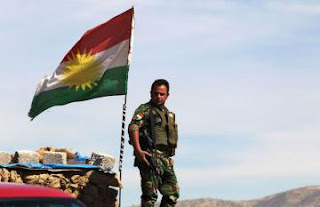 معلومات استخبارية تؤكد ان الضباط الكرد يخططون لمحاولة انقلابية و سرقة طائرات F16 و اسلحة عسكرية ثقيلة و الهروب الى اقليم كردستان