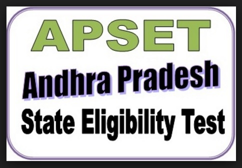 APSET notification 2018-2019, online application, exam date
