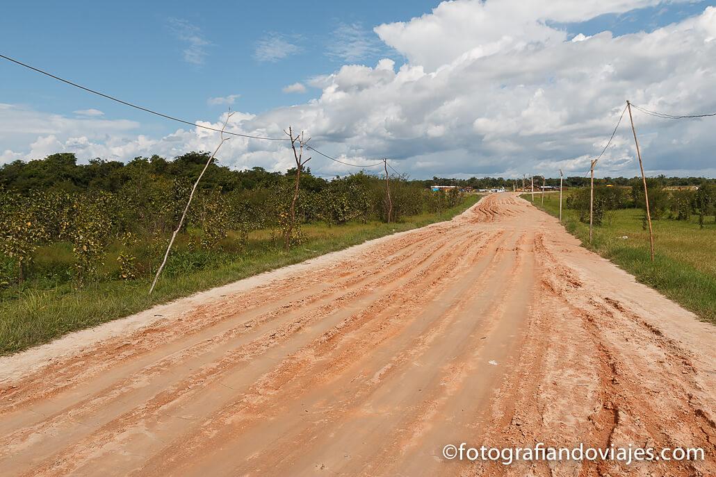 Amazonas en Iquitos, Perú