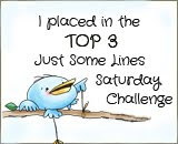 Saturday Challenges
