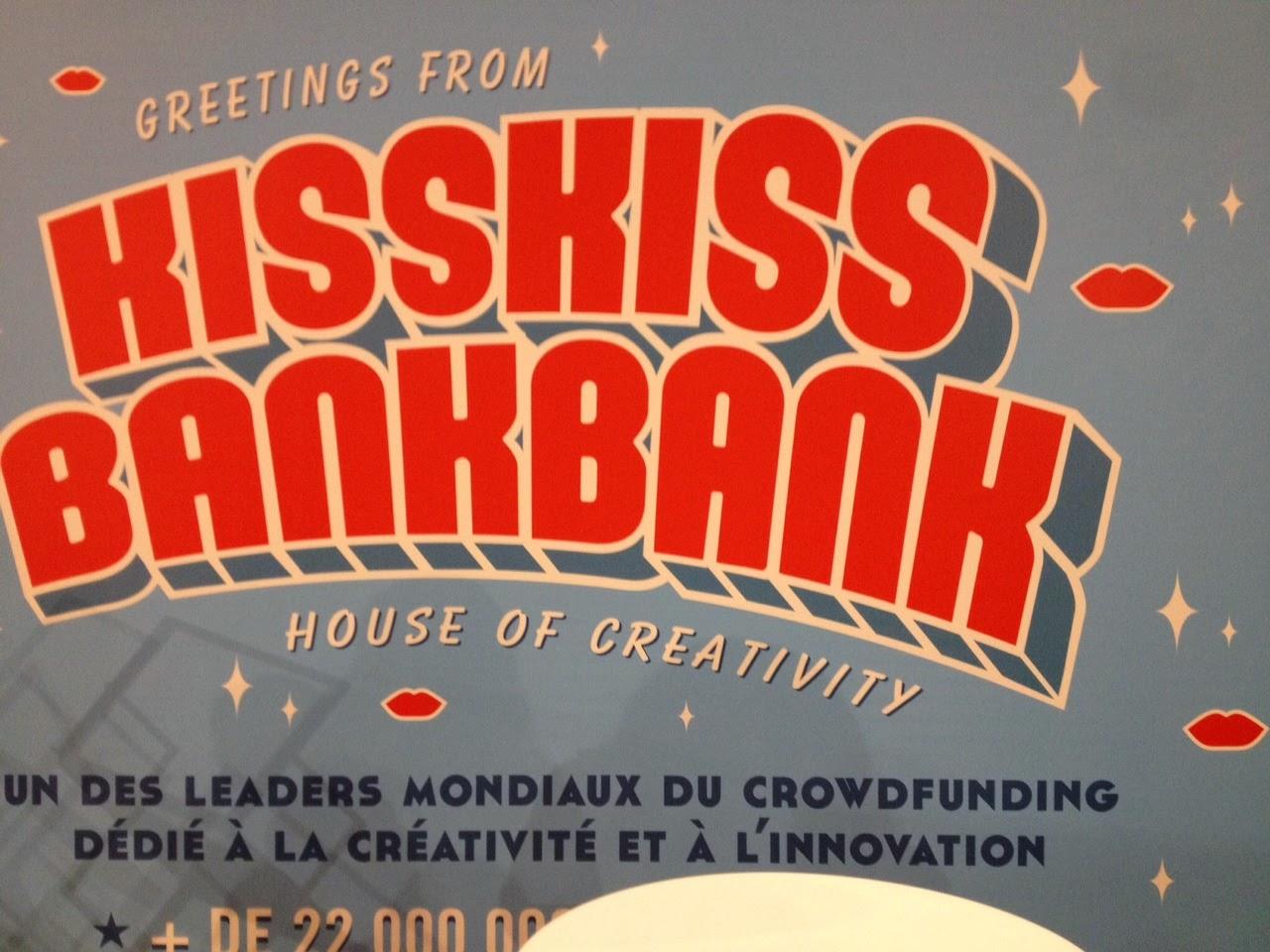 Happy Happening 2014 - Kiss Kiss Bank Bank