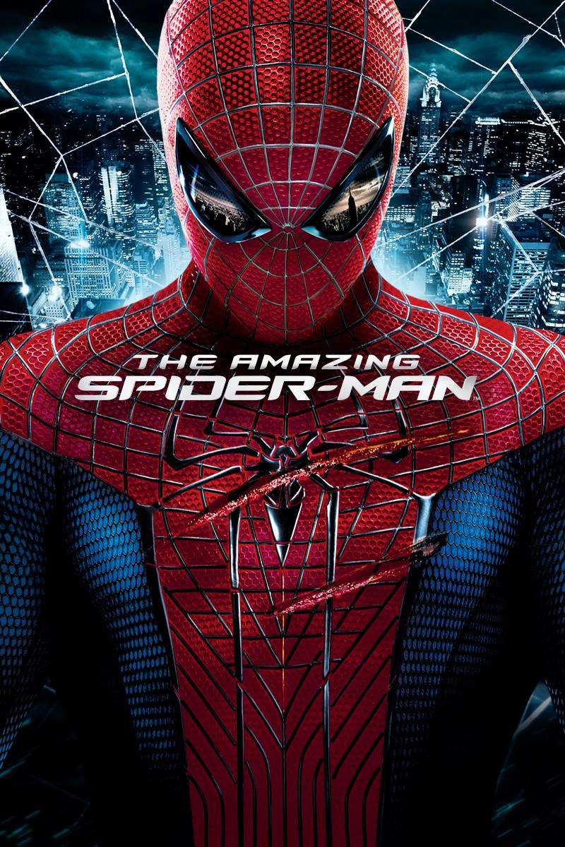 niesamowity spider-man film recenzja andrew garfield