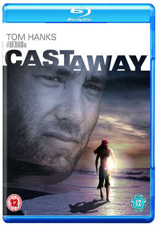 Cast Away 2000 BluRay 450Mb Hindi Dual Audio 480p Watch Online Full Movie Download bolly4u