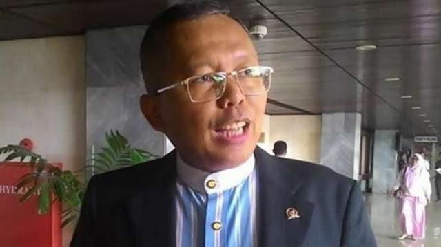Disinyalir Melalui Surat, Setnov Mengundurkan Diri dari Ketua DPR
