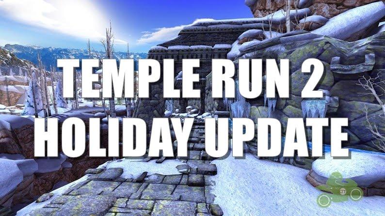 temple run 2 hall of kings