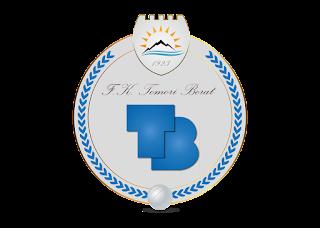 Fk tomori berat Logo Vector