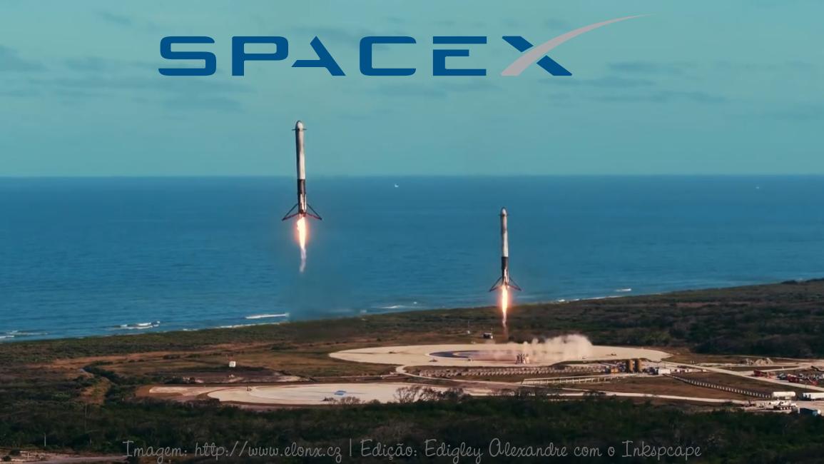 #5 Dica imperdível de canal no Youtube: SpaceX