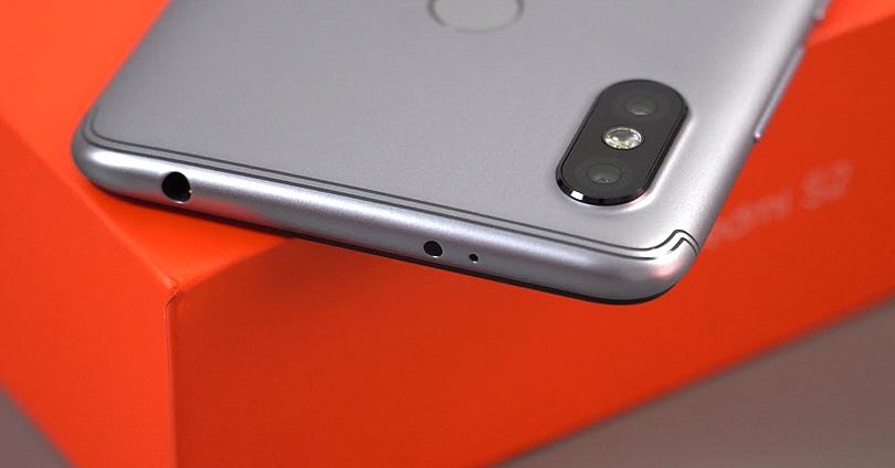 Xiaomi Redmi S2 4G Phablet - 2