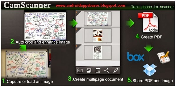 Cs Scanner Pro Apk Free Download