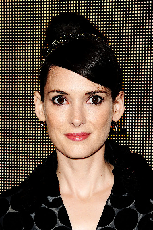 Winona Ryder Biography...