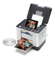 Epson PictureMate Zoom PM 290 image or photo