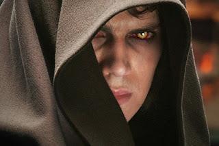 عين مصحوبة بشيطان