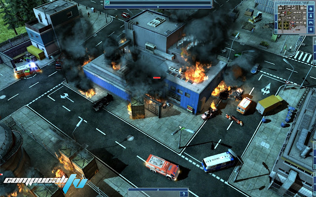 Emergency 2013 PC Full Español Reloaded Descargar Juego