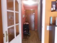 piso en venta calle manuel azana castellon pasillo