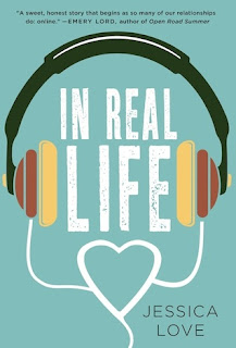 In Real Life by Jessica Love