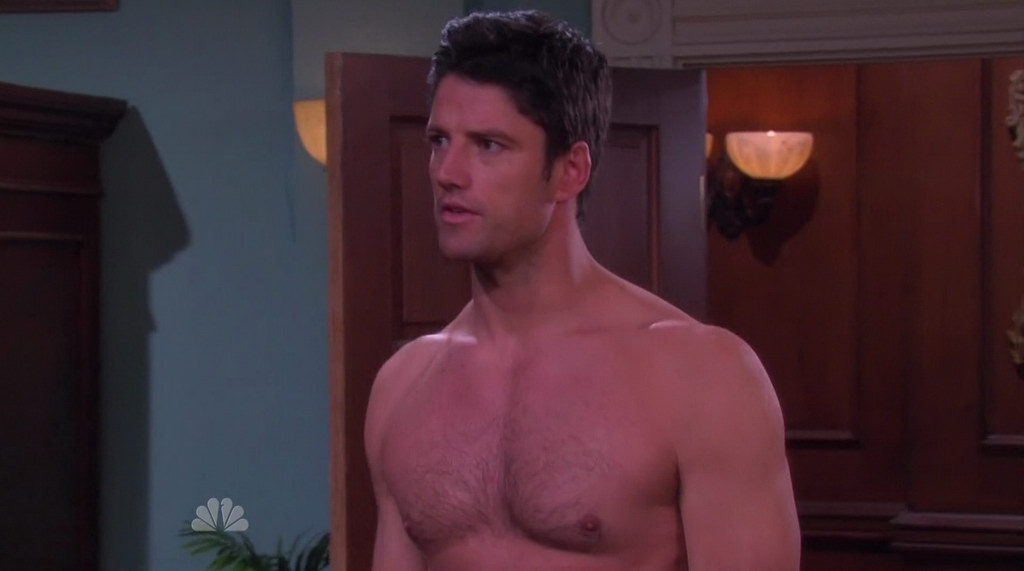 Is James Scott Gay 77
