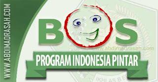 Bantuan Operasional Sekolah (BOS) dan Program Indonesia Pintar (PIP) Pada Madrasah