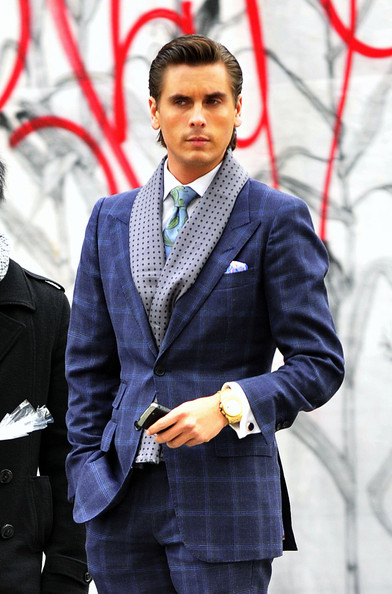 02f974bd85f2c Style Like No Other  Scott Disick