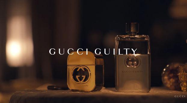 Canzone Gucci pubblicità con Jared Leto - Musica spot Dicembre 2016
